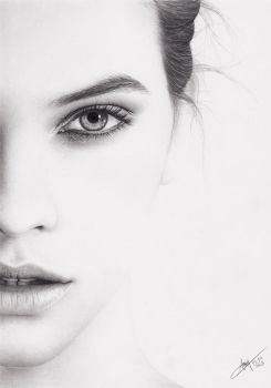 [ barbara palvin ] by nicofey