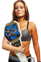 Ivelisse Render 1 by BLACKrangers123