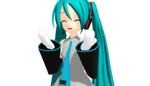 MMD Mittens DL by shadoouge