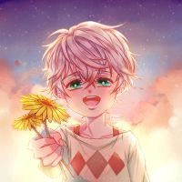 For you! by Soverrein