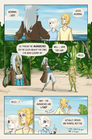 SHANTIES V3 P13 by CaptainMoony