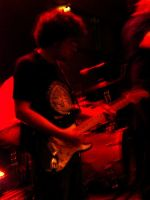 me with me guitar by gruntin