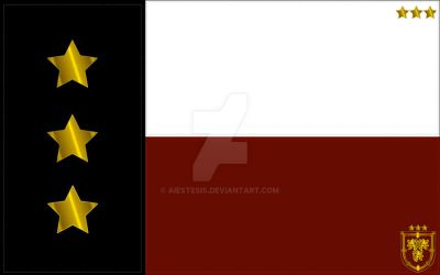 Rio Grande Flag by Aiestesis