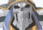 Ainz Ooal Gown by Anime-With-Jackson