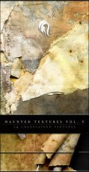 haunted textures vol. 5 by resurgere