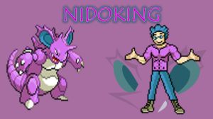 AXC ETZ Profile Pic - Nidoking by ZutzuCrobat55