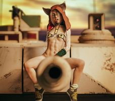 Tank girl by suilif