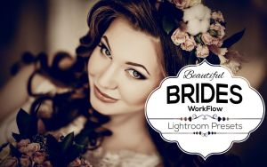 FREE Download Beautiful Brides Lightroom Presets by AestheticArtz