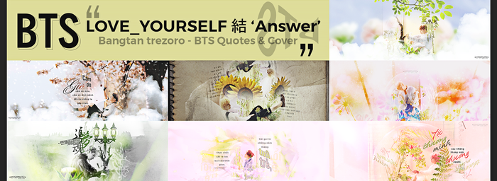 LOVE_YOURSELF - Answer by Xioelgji1911
