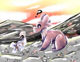 ?What Is This? by Spider--Vemon