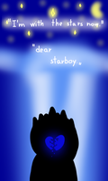 dear starboy by SansSkeletonHUN