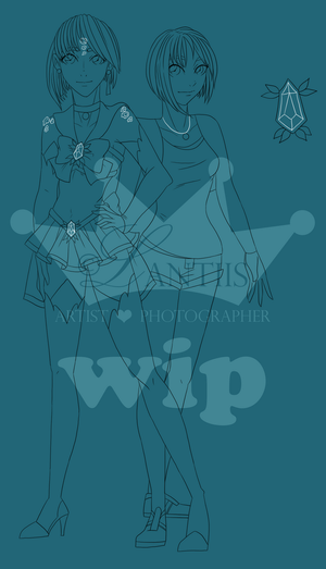 Taaffeite Starling Lines WIP by iLantiis