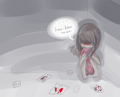 Love hurts by Polar-Angie13