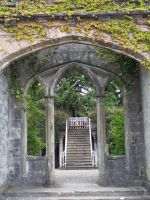 Archway Stock 5 by little-stock