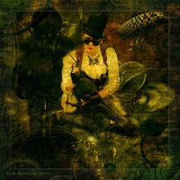 Steam Punk Explorer by Rickbw1