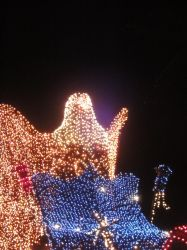 Main St electrical parade 37 by MightyMorphinPower4