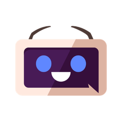 Bot head for Discord by Fleepeur
