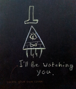 I'll be wathing you by lrkis