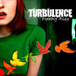 Turbulence - Running Away by jsgknight