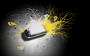 PSP lover.PlayStation Portable by Bartas1503