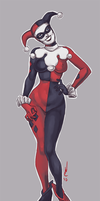 Harley Original by quotidia