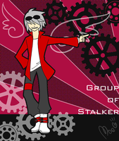 Group Of Stalker by TheLazyFatCat