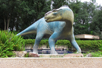 Iguanodon IMG 1615 by WDWParksGal-Stock
