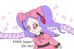 HAM Japan On Air by lillilotus