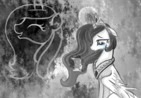 I miss you, sister by zhens