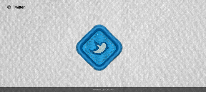 twitter by qishui