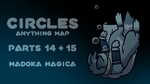 Circles [MAP parts 14+15] (Madoka Magica Spoilers) by WiildFlowers