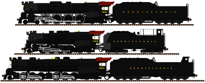 PRR superpower generation 2 by mrbill6ishere
