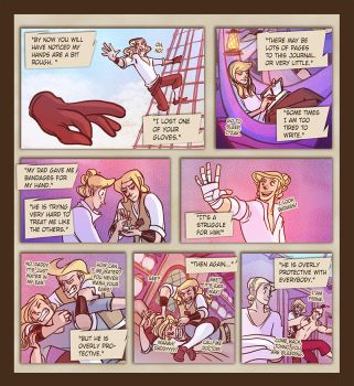TPB - Zizak and Pearlie - Page 62 by Dedasaur
