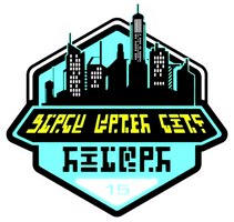 Ratchet clank movie - black water city rilgar Logo by SmakkoHooves