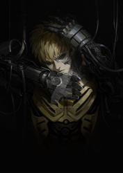Genos by White-corner