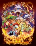 a Tribute to DarkStalkers by theCHAMBA