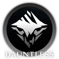 Dauntless - Icon by Blagoicons
