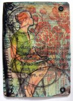 The Spinster ATC by hogret