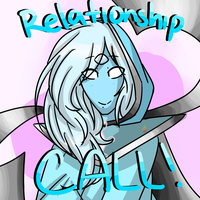 Relationship call - CE Aquamarine by PyxisFlame
