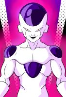 Frieza by DarthGuyford