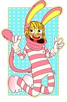 Popee The Performer by mariogamesandenemies