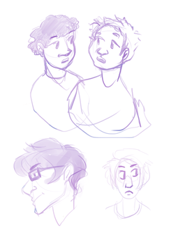 sketches by burnette-betty