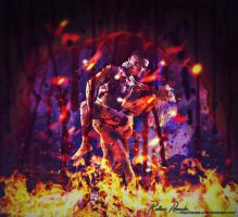 In Cold Blood by Renata-s-art