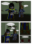 The Swamp Witch Page 6 by SiverCat