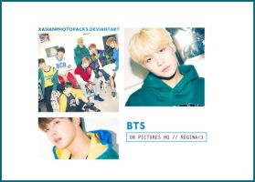 Photopack 2493 // BTS. by xAsianPhotopacks
