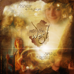 Into the West by Elflover21
