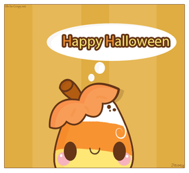 Happy Halloween 2010 by JoMajik