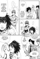 100 percent- L's Philosophy, page 7 by genaminna