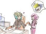Arc-V: The Deal by NeonNeoz