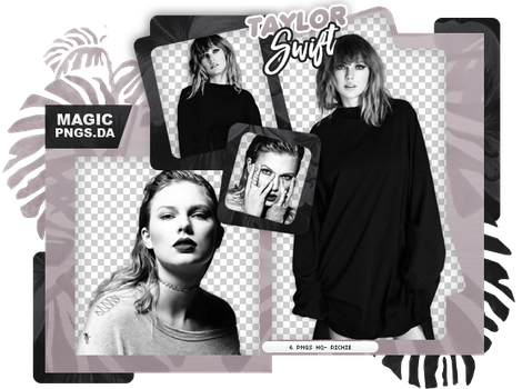 PACK PNG 1002| TAYLOR SWIFT by MAGIC-PNGS